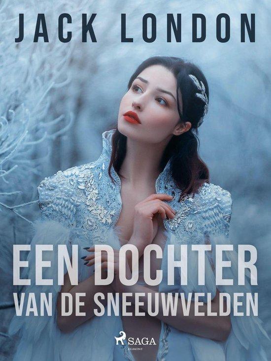 Een dochter van de sneeuwvelden