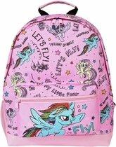 My little Pony eenhoorn meisjes rugzak roze