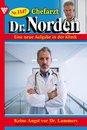 Chefarzt Dr. Norden 1147 – Arztroman