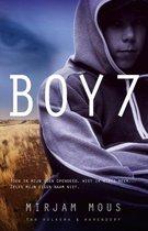 Afbeelding van Boy 7