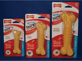 Nylabone durable chew plus chicken tot 10 kg small - 1 ST