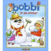 Boek cover Bobbi In De Winter van Maas, Monica