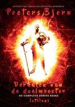 Verhalen van de duelmeester: de complete eerste reeks