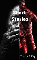 Omslag Short Stories