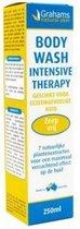 Grahams - Hypoallergene Body wash intensive therapy / Douchegel - 250 ml