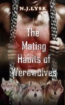 Omslag The Mating Habits of Werewolves