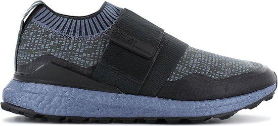 adidas Golf Crossknit 2.0 Boost - Heren Golfschoenen schoenen Grijs AC7889 - Maat EU 43 1/3 UK 9