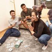 Kikkerland Partyspel - Bordspel - Met opblaasbare geit