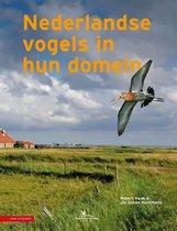 Nederlandse vogels in hun domein