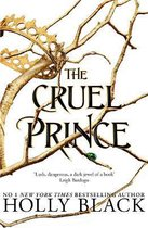 Boek cover The Cruel Prince van Holly Black (Paperback)