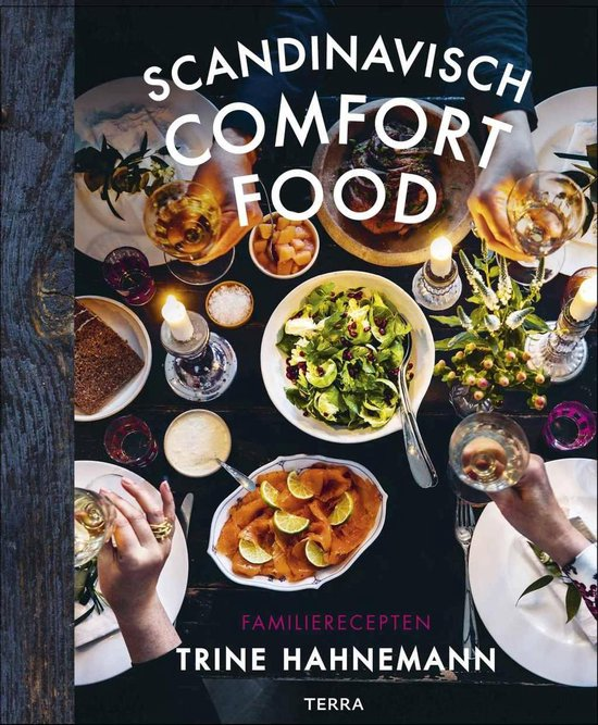 Scandinavisch comfort food