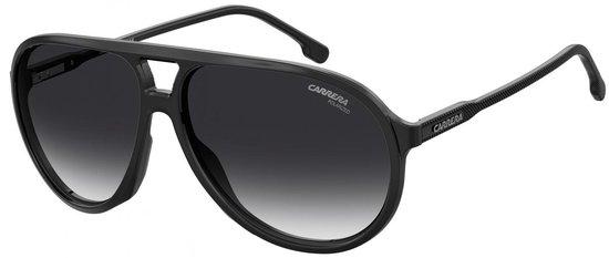 Carrera Eyewear Zonnebril 237/s Heren Cat. 2 Piloot Zwart