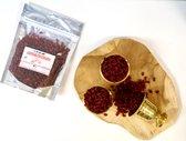 100 Gram Gedroogde Berberis Bessen Zereshk-% 100 Natuurlijke Premiumkwaliteit. 