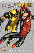 Spider-Man e Wolverine