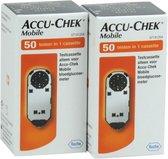 Accu Chek Mobile actiepakket
