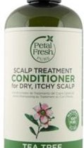 Petal Fresh Conditioner Tea Tree 475ml