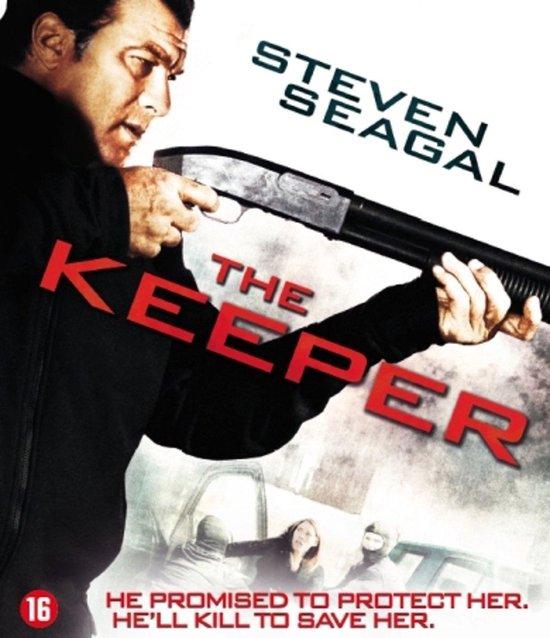 Cover van de film 'The Keeper'