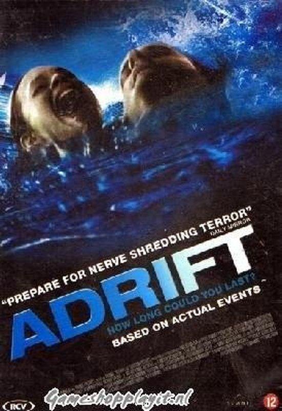 Cover van de film 'Adrift'