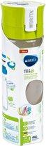 BRITA fill&go Vital Waterfilterfles - Lime