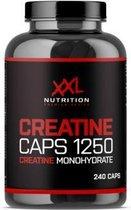 XXL Nutrition Creatine Caps - 1250mg
