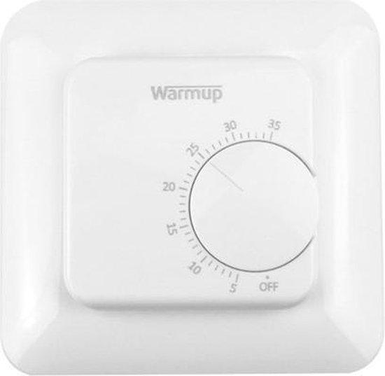 Thermolamina Vloerverwarming 18-22m2 - Thermo Lámina