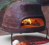 Sol y Yo Venetiaans Pizza oven