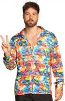 Boland Shirt Flashy Heren Polyester Maat L
