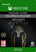 Assassin's Creed Odyssey: Ultimate Edition - Xbox One Download