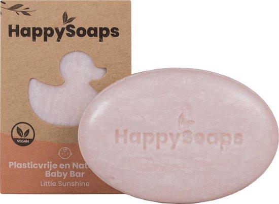 Baby Shampoo en Body Wash Bar - Little Sunshine