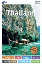 Thailand wereldreisgids