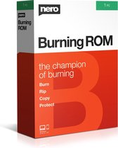Nero Burning ROM 2020 - 1 Gebruiker - Meertalig - Windows Download