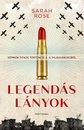 Legendás lányok - Kémnők titkos története a II. világháborúbol