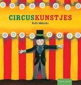 Prentenboek Circuskunstjes