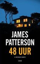 Boek cover 48 uur van James Patterson (Onbekend)