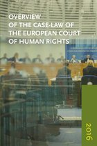 Overview of the Case-Law of the European Court of Human Rights: Issue