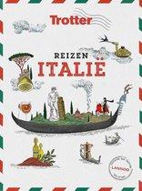 Boek cover Trotter - Reizen Italië van
