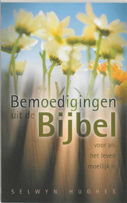 Bemoedigingen uit de Bijbel - S. Hughes pdf epub