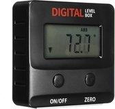 Nieuwe Digitale Hoekzoeker Meter Bevel Box Gradenboog Inclinometer Waterpas