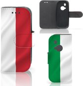 Bookstyle Case Nokia 3310 (2017) Italië
