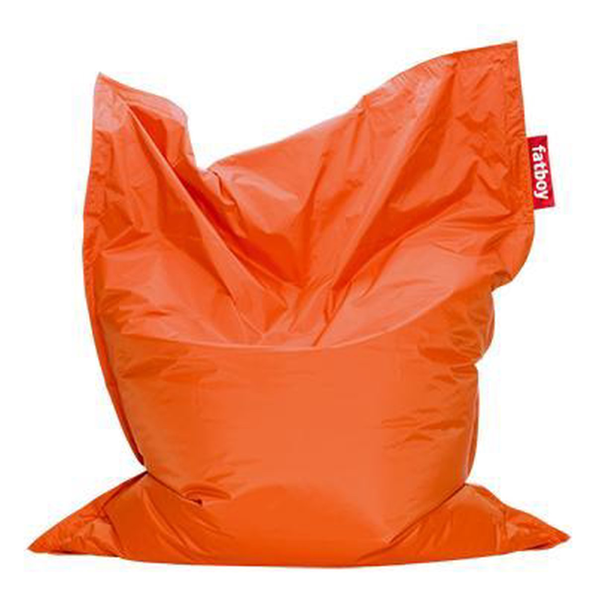 Oranje Zitzak Fatboy.Bol Com Fatboy The Original Zitzak Orange Oranje