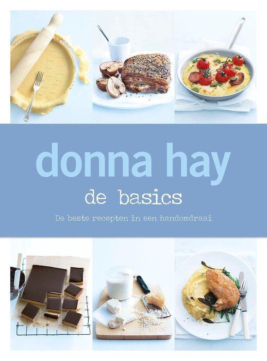 Donna Hay-de basics