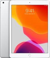 Apple iPad (2019) - 10.2 inch - WiFi - 128GB - Zilver