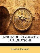 Englische Grammatik Fur Deutsche