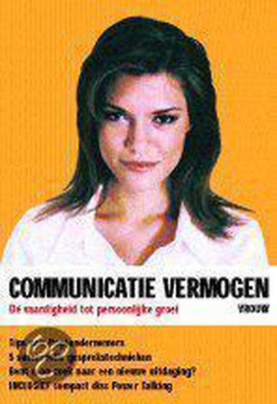 Communicatie Vermogen