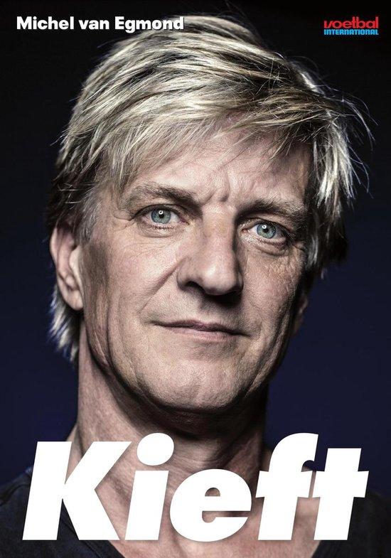 Afbeelding van Kieft - biografie Wim Kieft