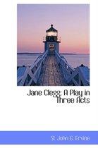 Jane Clegg