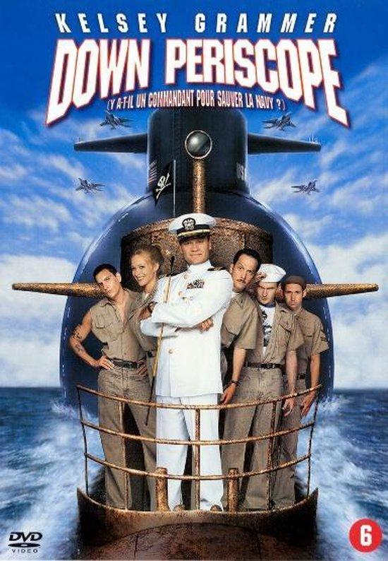 Cover van de film 'Down Periscope'