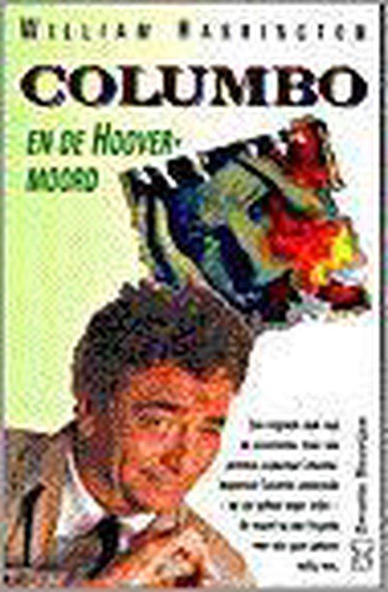Columbo en de hoover-moord (pocket) - Harrington pdf epub