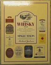 Wereld whisky-atlas