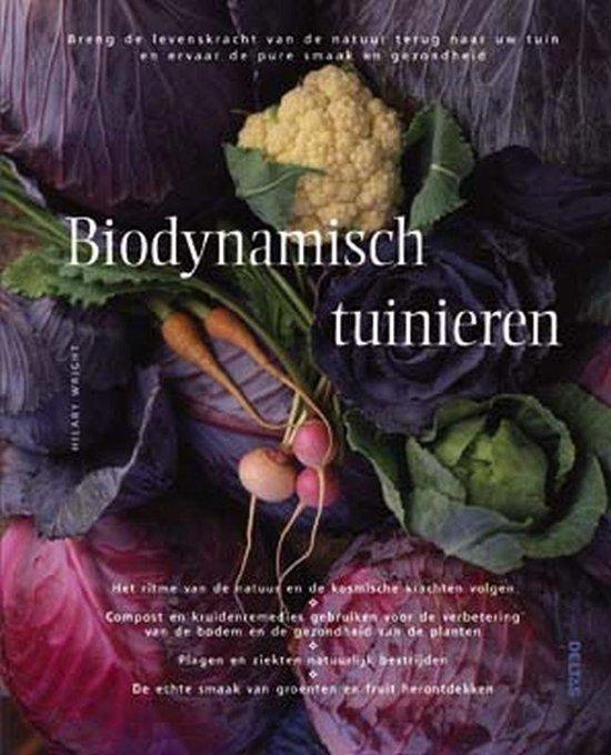 Biodynamisch Tuinieren - Hilary Wright   Fthsonline.com